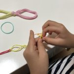 【3歳】100円ショップの商品を活用!幼児の巧緻性トレーニング方法